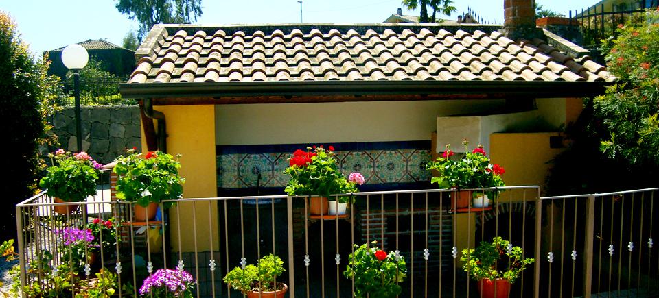 Il giardino di kalika baby parking ludoteca grest for Torrisi arredi giardino catania
